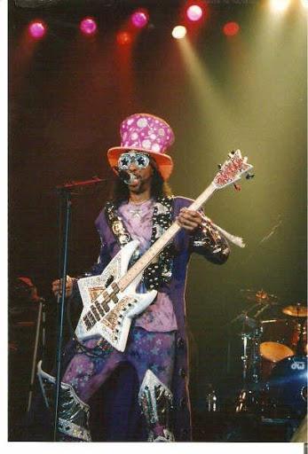 Best Funk Bass Player Funky Soul Vinyls Blog